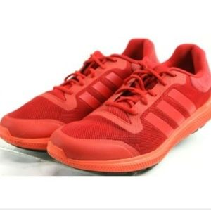 Adidas Energy Bounce Men's Running Shoes Sz 13 Red
